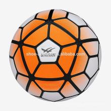 TPU / PU / PVC máquina costurada tamanho oficial 5 de futebol