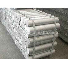 2117 bar rond sans soudure en alliage d'aluminium