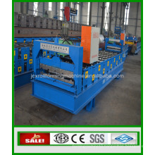 910 roll forming machine /aluminum panel forming machine