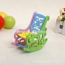 DIY EVA Chair art for children