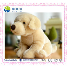 Exquisite Cute Suffed Lifelike Labrador Dog Plush Doll Toy