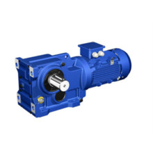 KA87 Hollow Shaft Helical Bevel Geared Motor