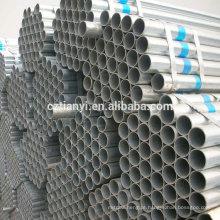 2015 Alta qualidade 2 gi pipe, threaded gi pipe