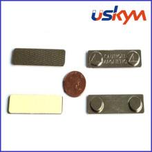 Büro Name Badge Magnet (B-003)