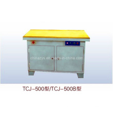 All Kinds of Machine Parts Energy-Saving Demagnetize Machine Tcj-500b