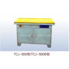 Todos os tipos de peças de máquina Energy-Saving Demagnetize Máquina Tcj-500b