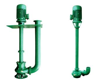 YW Submerged sewage pump