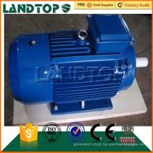 Motor elétrico do rpm alto da série superior da venda Y2