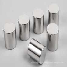 Дисковые постоянные неодимовые магниты