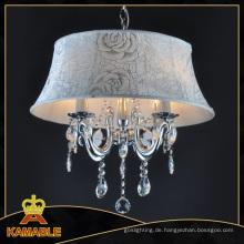 Neue Mode Design Lampenschirm Kristall Kronleuchter (9226-4)