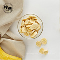 Amazon Hot Sale Fruit Chips Freeze Dried Banana