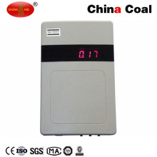 China Coal Advanced Nt6103A Place Radiation Detector