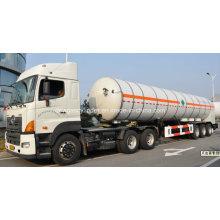 Ln2, Lo2, Lar, Lco2 Cryogenic Liquid Tankers