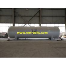 60000L 25トンプロパンガス圧力容器