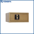 Electronic hotel safe,mounted hotel safe locker with different size