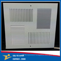 Zinc Plate Sheet Metal Grill Kit with Springs Fits All Units Made in China