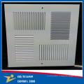 Цинка листовая металлическая решетка комплект с пружинами, подходит для всех единиц, Сделано в Китае