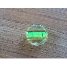 Plastic Round Section Spirit Level Vials