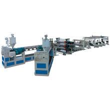 Wave Platte Produktionsmaschine