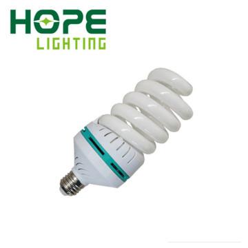 Lampe économiseuse d'énergie de la pleine spirale T5 45W 55W 65W avec du CE RoHS