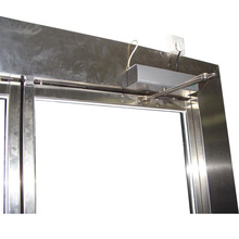 Porte automatique (ANNY 1202)