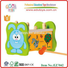 Whac-A-Mole baby wooden toys china wholesale