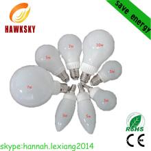 2014 fashion design E27 Bulb Led Light manufacturer