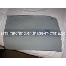 Tejido ignífugo Modacrylic bordo manta (NMQ-AAB010)
