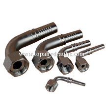 24291 Parker carbon steel tractor hyd fittings