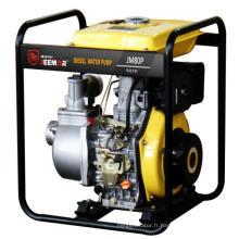 Pompe d'urgence à moteur diesel de haute qualité (JM80P)