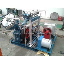 Oil Free Diaphragm Compressor Oxygen Compressor Helium Compressor Booster (Gvf-30/5-150 CE Approval)