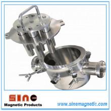 Фильтр магнитных стержней