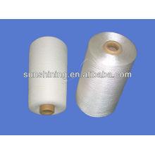 450D / 2 fil de broderie 100% rayonne