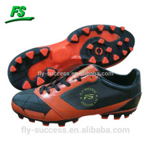 no brand outdoor customize color soccer boots