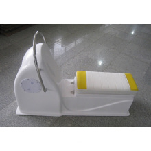 Consola de 3-3.6 m de fibra de vidrio barco de la costilla