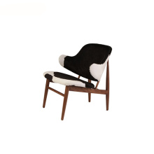 Replica de madera Kofod Larsen Easy Lounge Chair