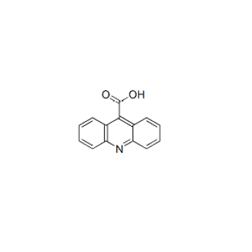 High Purity 9-ACRIDINECARBOXYLIC ACID CAS 5336-90-3