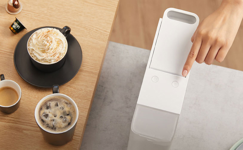 Mijia Coffee Machine