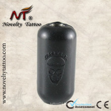 N302003 Black silicone tattoo tube