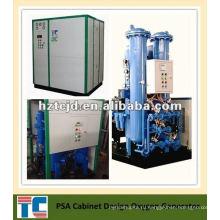 Энергосберегающие установки выпускают кислородную систему PSA Китай Производство
