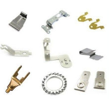 Customized Stainless Steel Or Aluminum Parts / Cnc Custom Machining