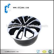 Duradero más popular de aluminio moldeado maletín