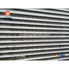 ASTM B677 NO8904 / 904L, 1.4539, Tabung Seamless Stainless Steel