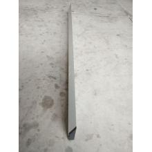 Aluminium Faithful Feather Edge