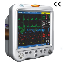 Multi-Parameter 15 Inches Large Screen Patient Monitor