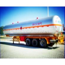 LNG / LPG-Tank