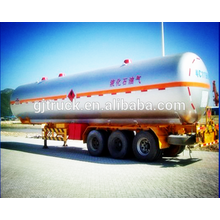 LNG/ LPG tank
