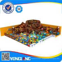 Funny Indoor Soft Playground for Children, Yl-Tqb023