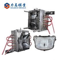 Most Popular Products Auto Plastic Injection Mould Plastic Motorcycle Mould