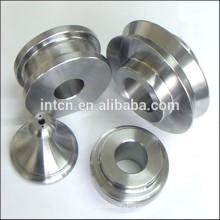 CNC brass copper aluminium metal parts